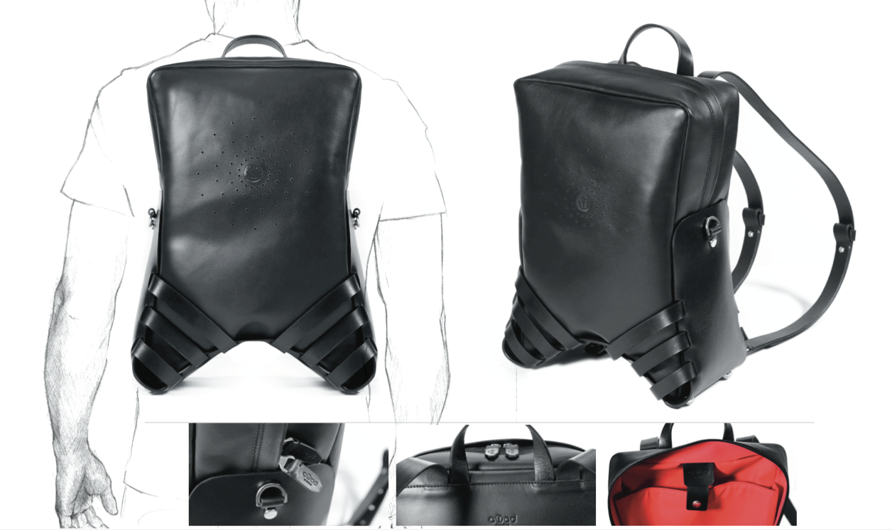 Summer Course in Leather bags Design and Making