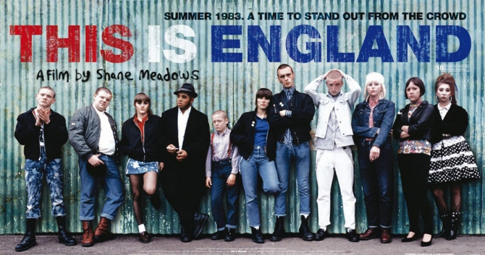 this is england movie essay This is england (2006) on imdb: plot summary, synopsis, and more.
