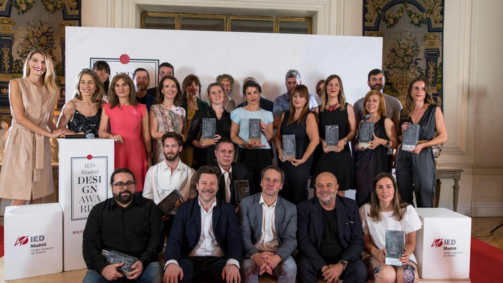 ied design awards the creative talent awards ied madrid