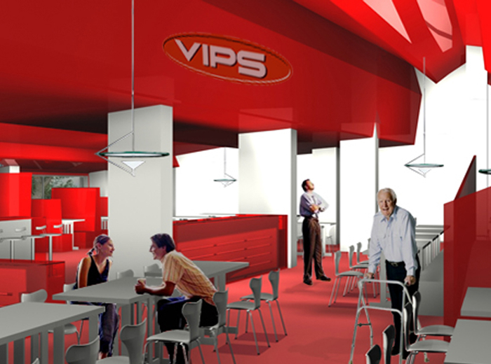 Grupo vips ied madrid for Diseno de interiores ied madrid